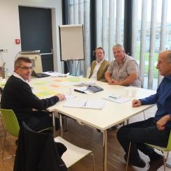 Projektgruppe 2 Workshop Quelle Ing.Robert Stingl