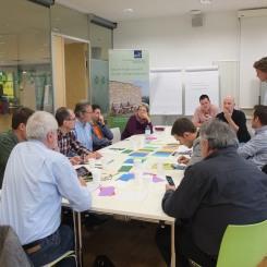 Projektgruppe 1 Workshop Quelle Ing.Robert Stingl