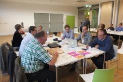 Projektgruppe 3 Workshop Quelle Ing.Robert Stingl